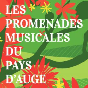 Les Promenades Musicales : 25ème Édition !